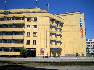 A&o Hostel  Munchen