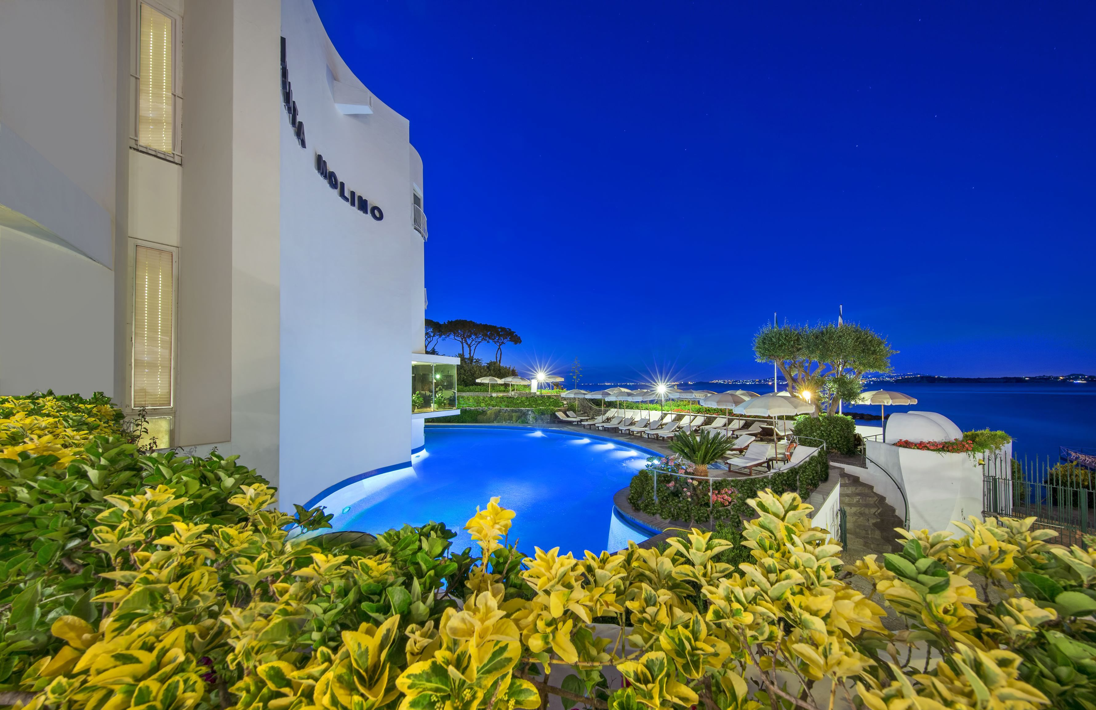 Punta Molino Hotel Beach Resort & Spa