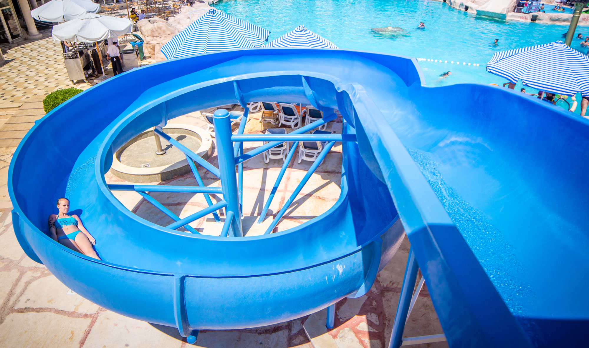 SUNNY DAYS RESORT, SPA & AQUA PARK