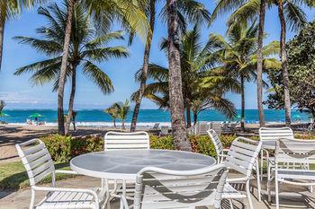 Cabarete Palm Beach Condos