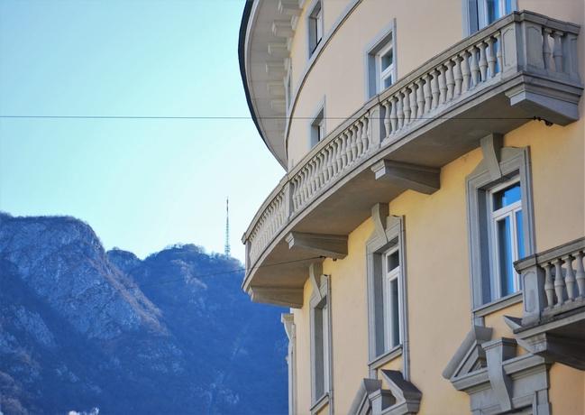 Lugano Center Guesthouse