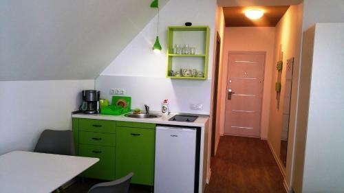 Lucas 38 Apartments