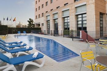 Holiday Inn Express Ciudad De Las Ciencias