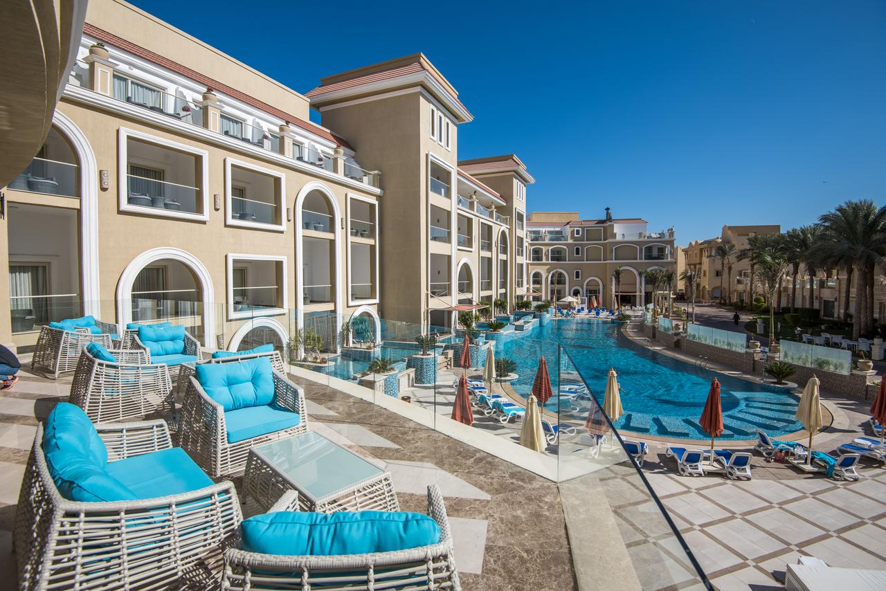 Sunrise Romance Resort Sahl Hasheesh  (Adults Only)