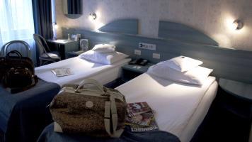 Hotel Continental Forum Oradea