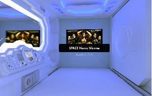 Space Homes Hostel – Landstrasse