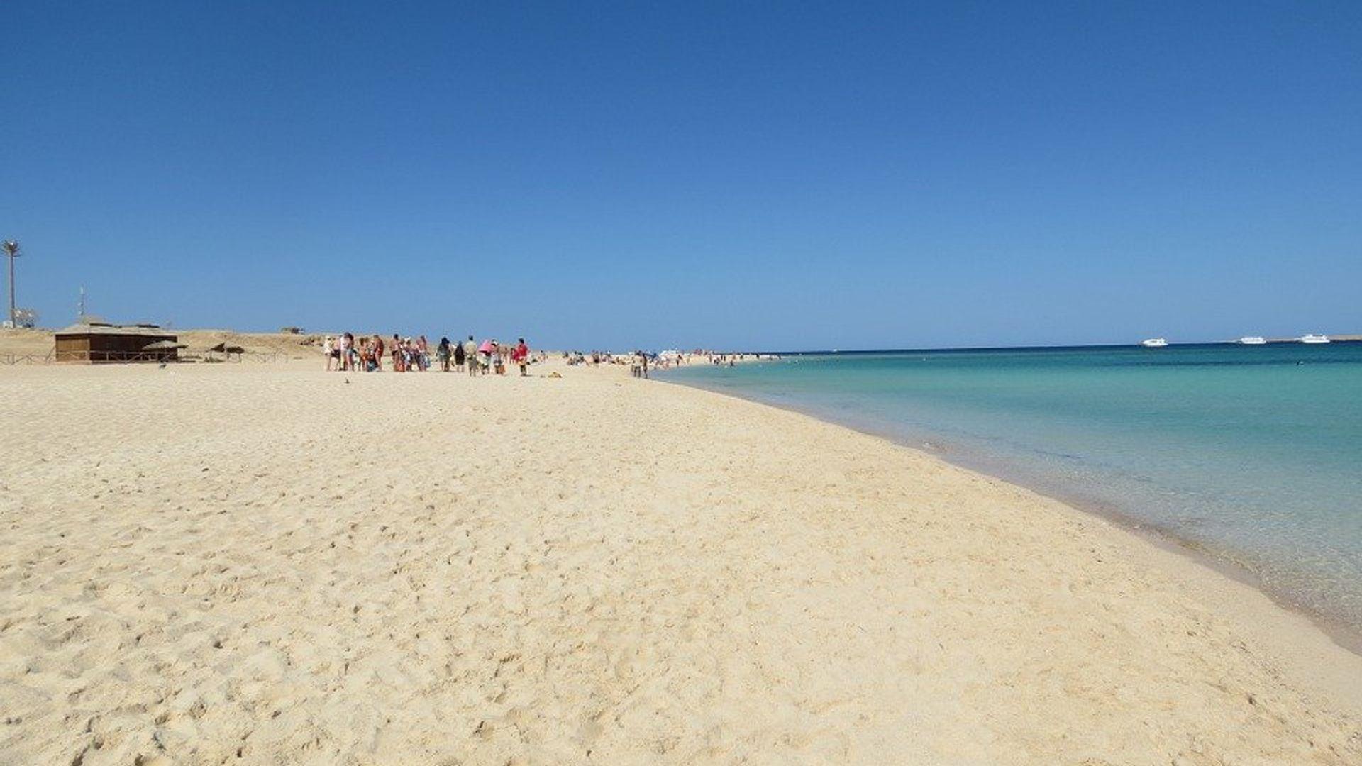 Craciun 2021 - Sejur plaja Hurghada, Egipt, 8 zile - zbor charter
