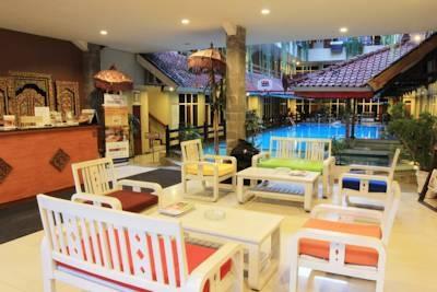 Karthi Hotel Bali