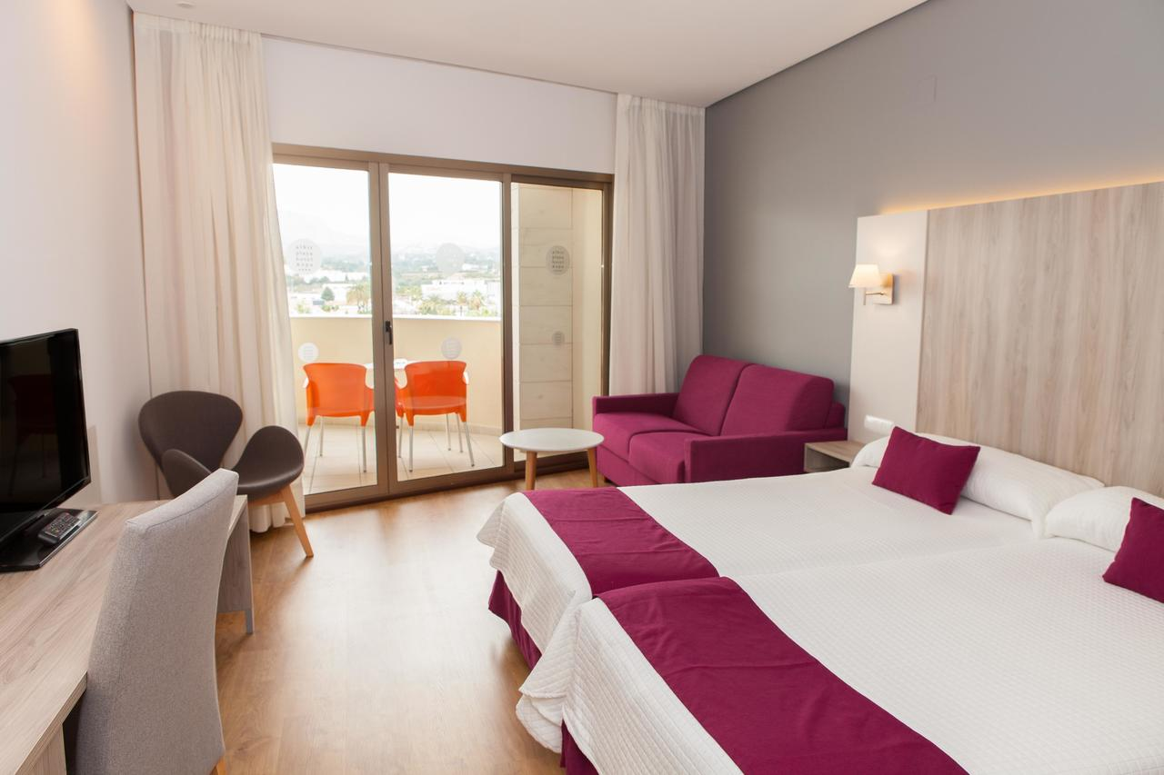 Albir Playa Hotel & SPA