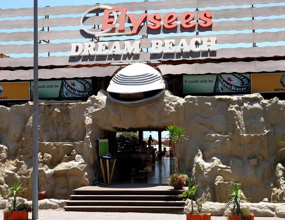 ELYSEES DREAM BEACH - HURGADA