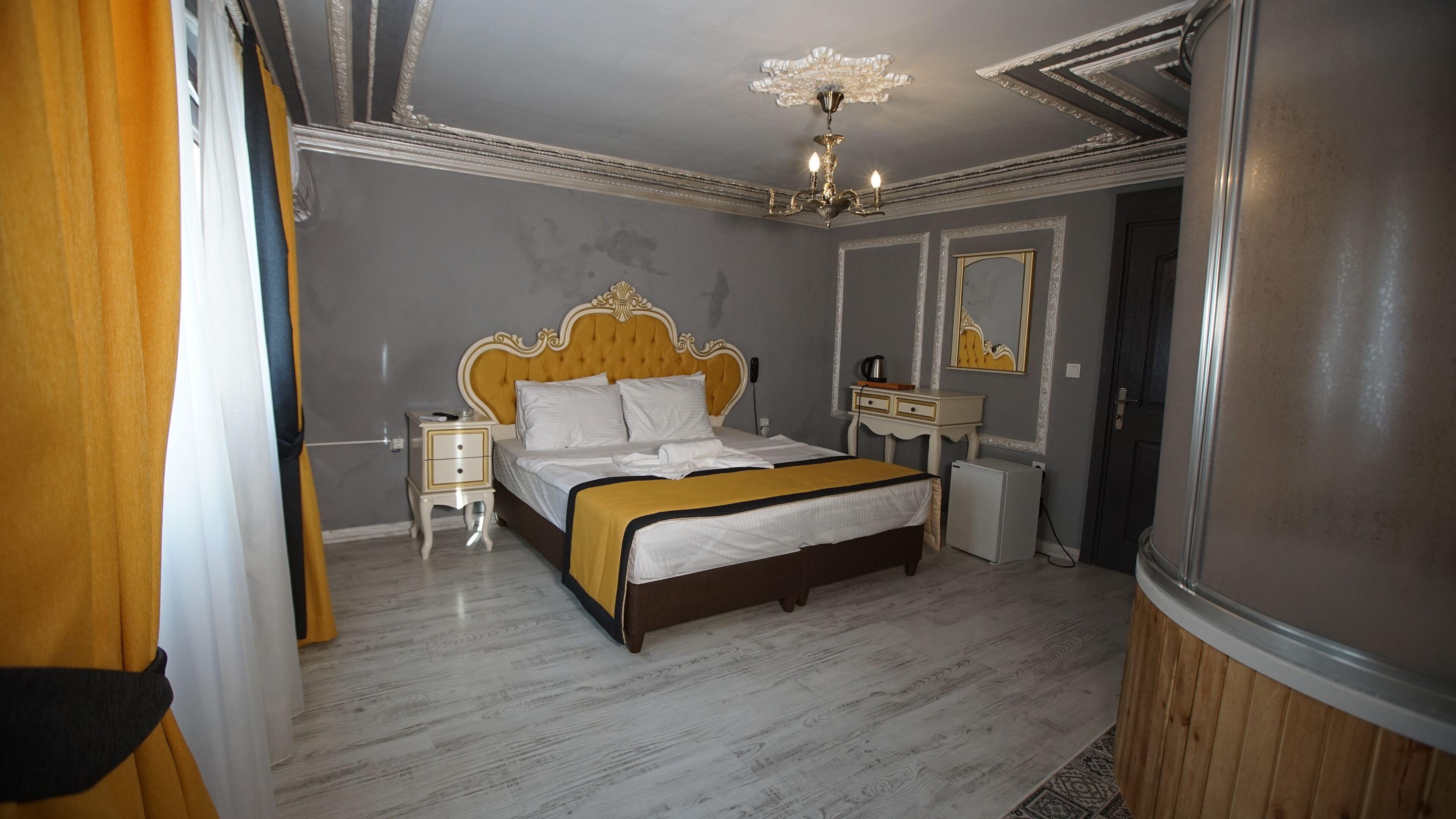 Taksim Maya Hotel