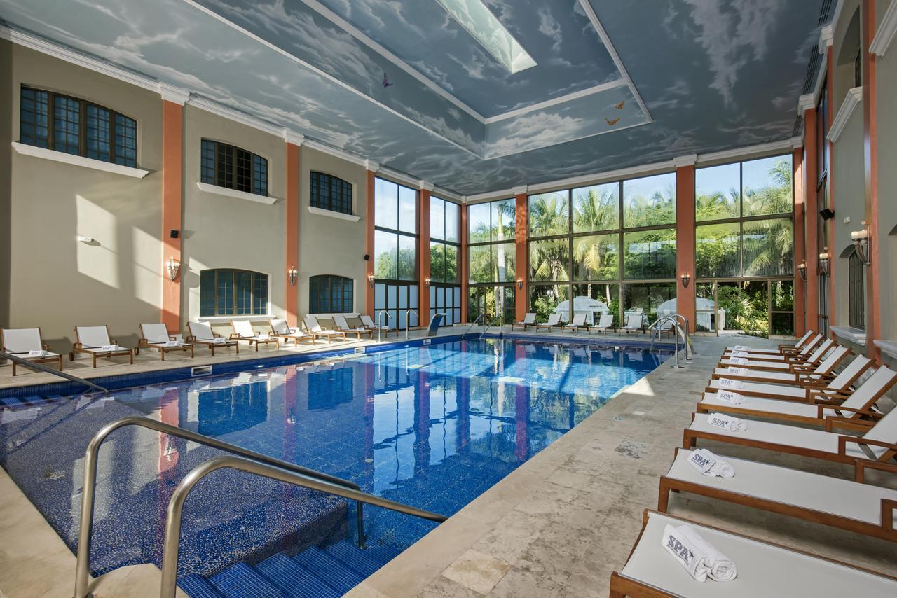 Hotel Iberostar Selection Paraiso Maya