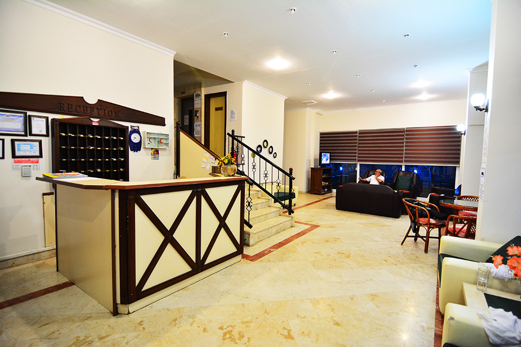 ARSI SWEET SUITE HOTEL