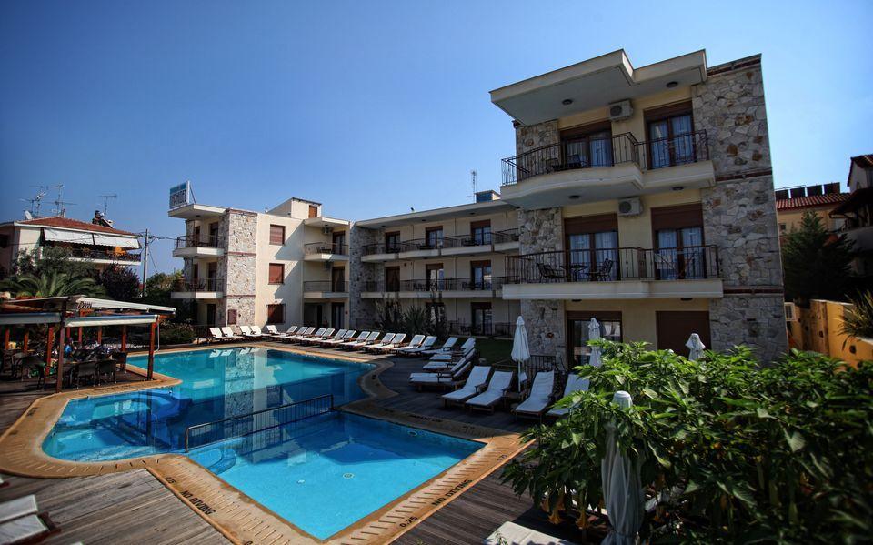 Nereides Hotel Chalkidiki