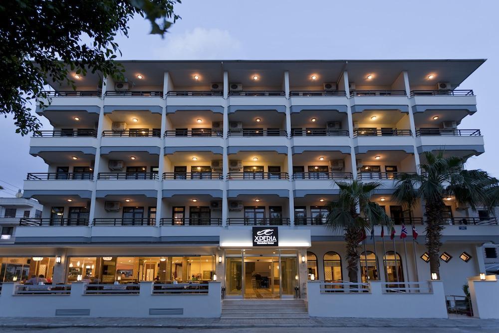 Xperia Kandelor Hotel