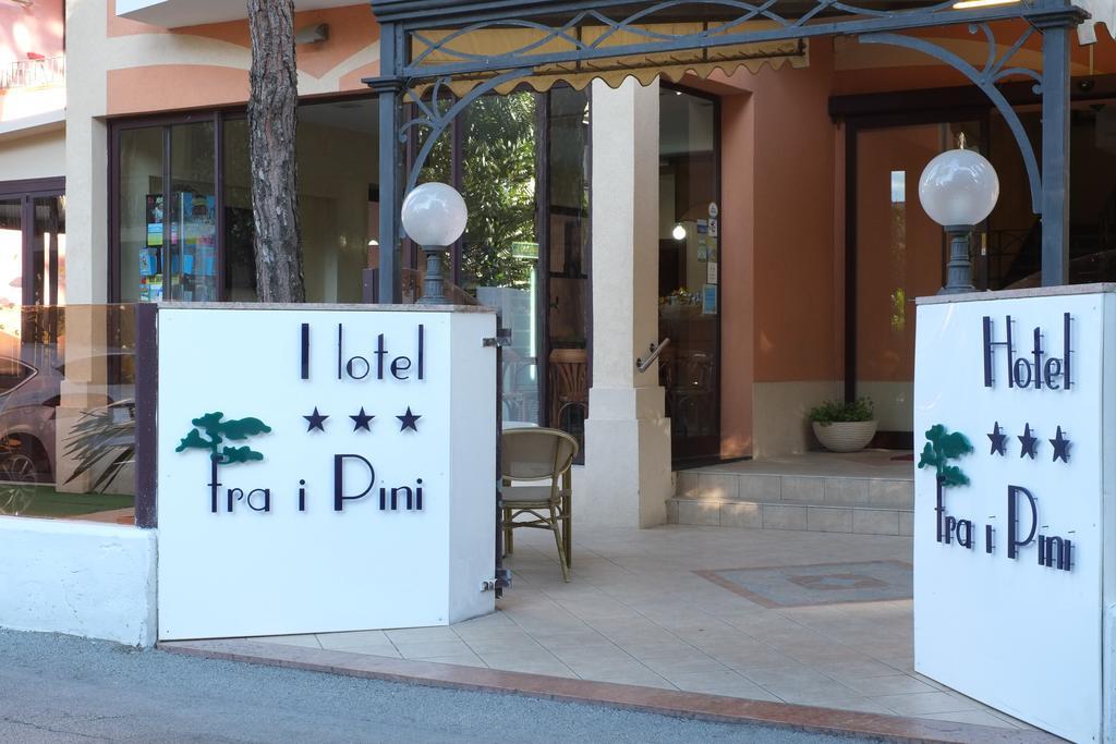 Fra I Pini Hotel