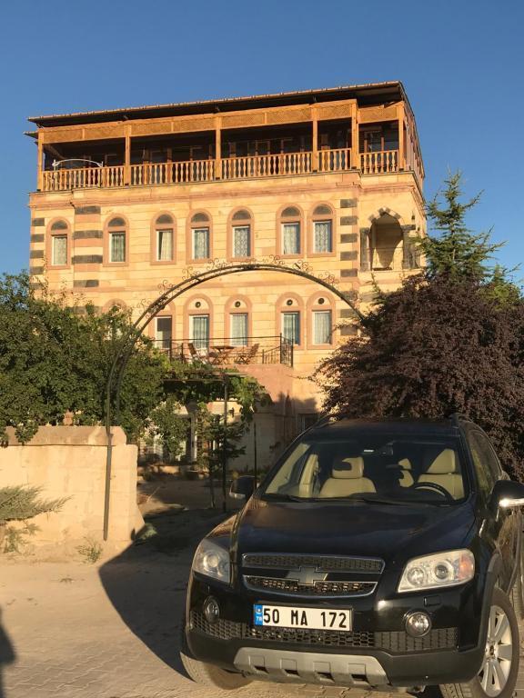 Silk Road Hotel Cappadocia (adults Only)