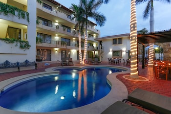 Hotel Santa Fe by Villa Group