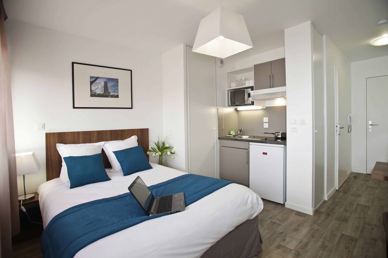 Appart-hotel Odalys Blamont