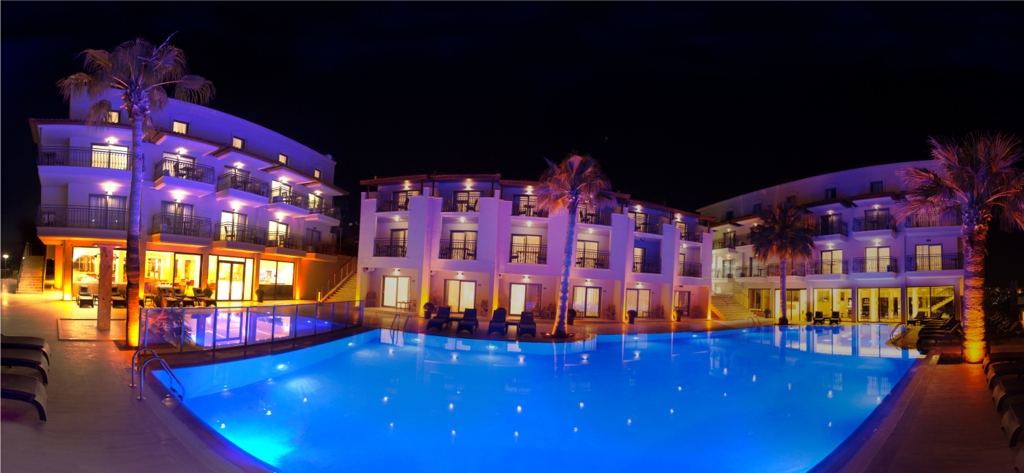 NEOPOL (Ex. Venty Hotel Luxury)