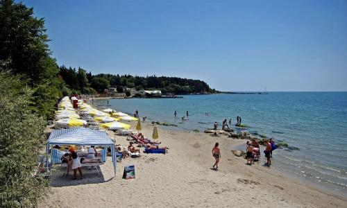 Sol Nessebar Palace All Inclusive (5 Star)