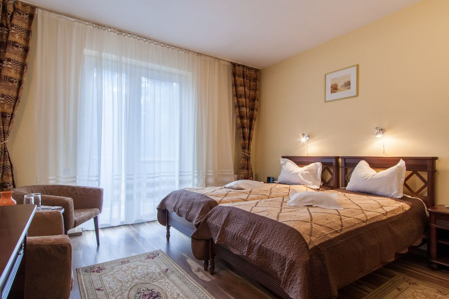Hotel Alice - Oferta Standard - 7 nopti