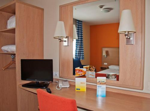 Travelodge LHospitalet