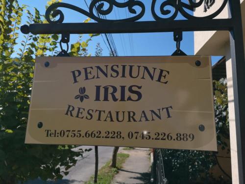 Pensiunea Iris