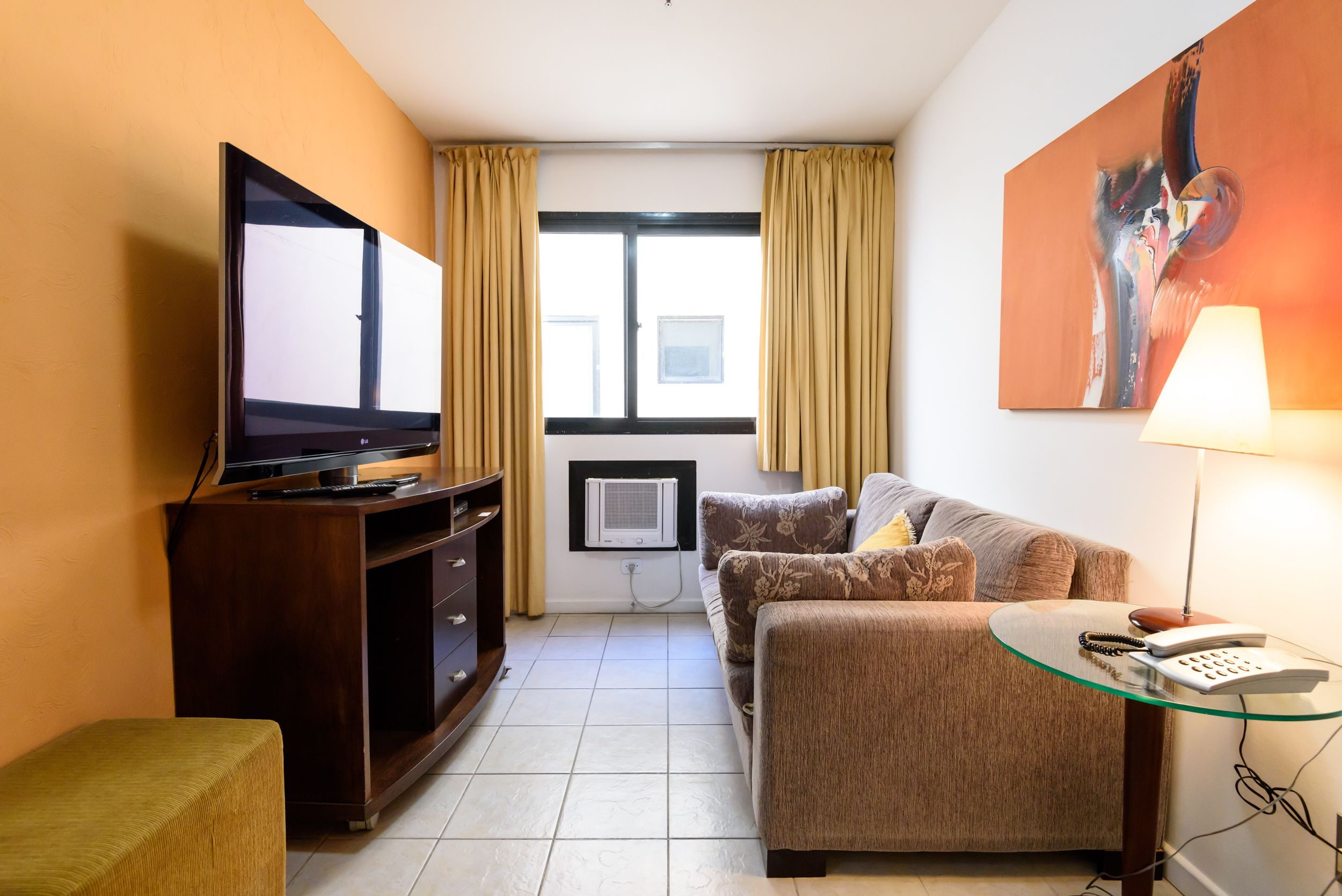 Omar Do Rio - Apartamento Fo407