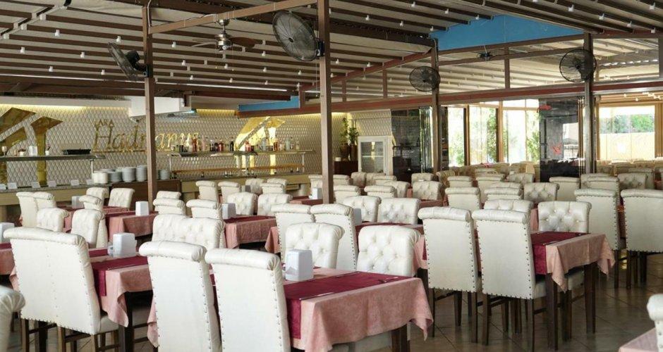 HADRIANUS HOTEL LARA