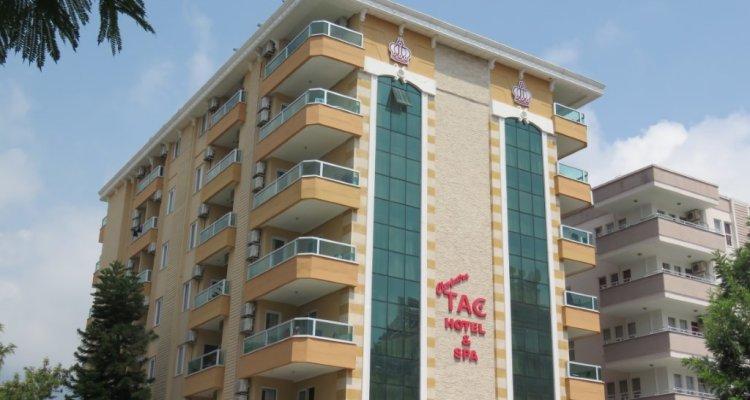 Kleopatra Tac Hotel & SPA