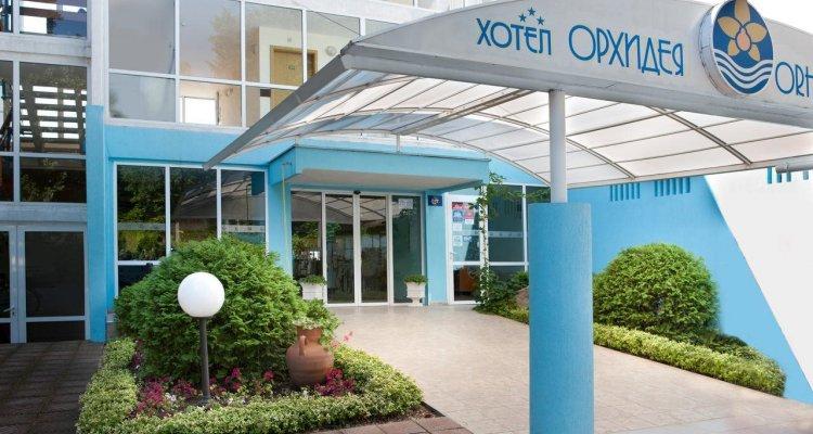 Hotel Orchidea Park All Inclusive