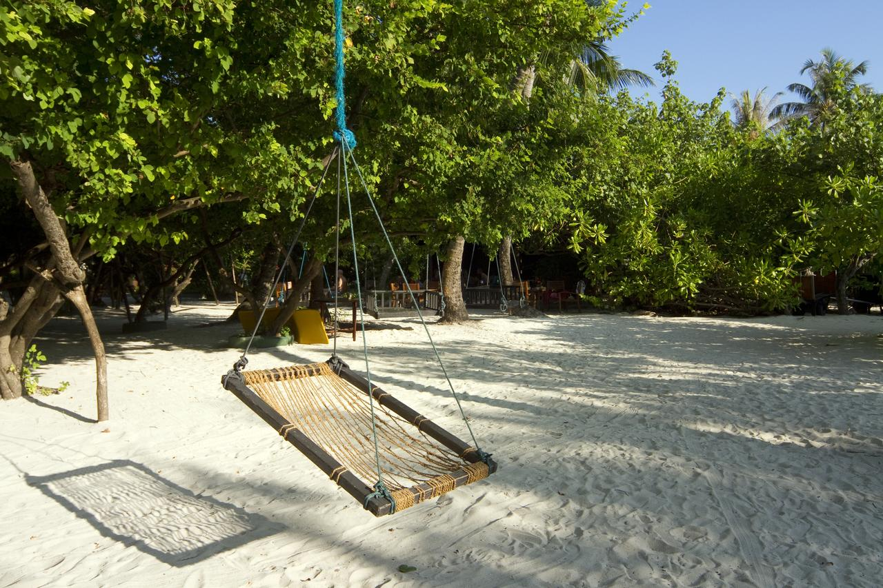 Embudu Village Resort