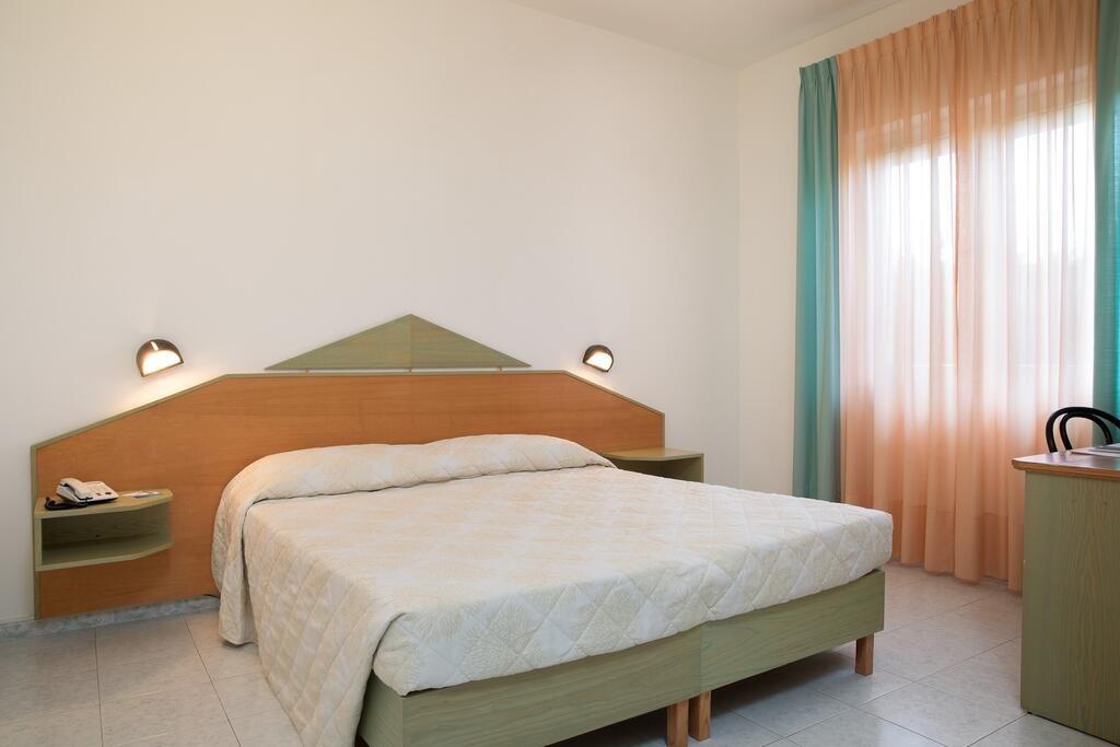 Lu Hotel Porto Pino