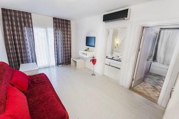 Mersoy Bellavista Suites
