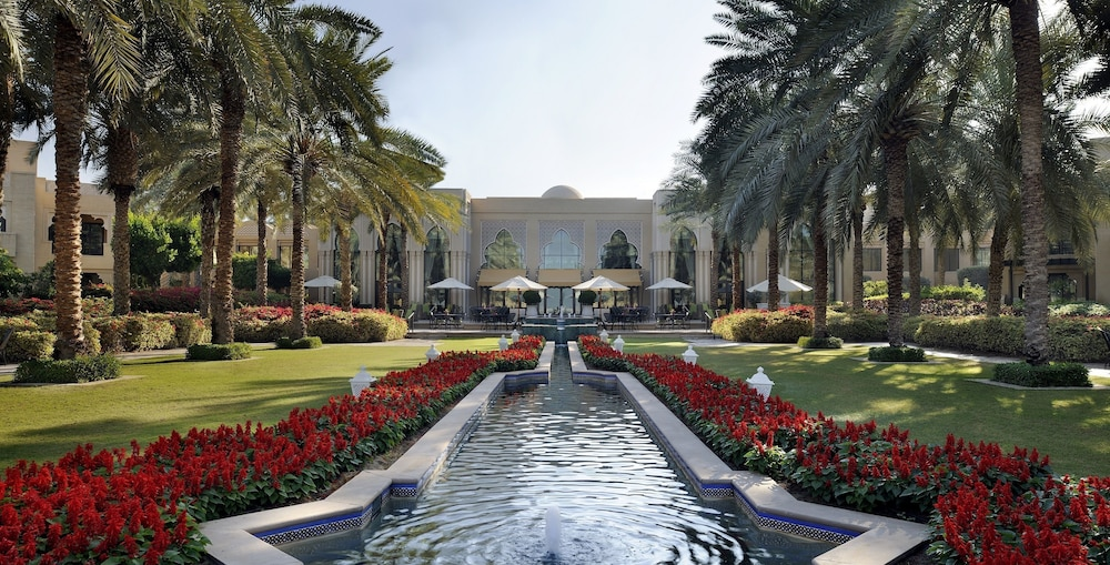 Residence  Spa at OneOnly Royal Mirage
