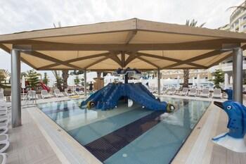 Kirman Hotels Sidemarin Beach & Spa - All Inclusive