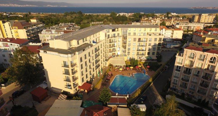 Rainbow 1 Holiday Complex Apart-Hotel