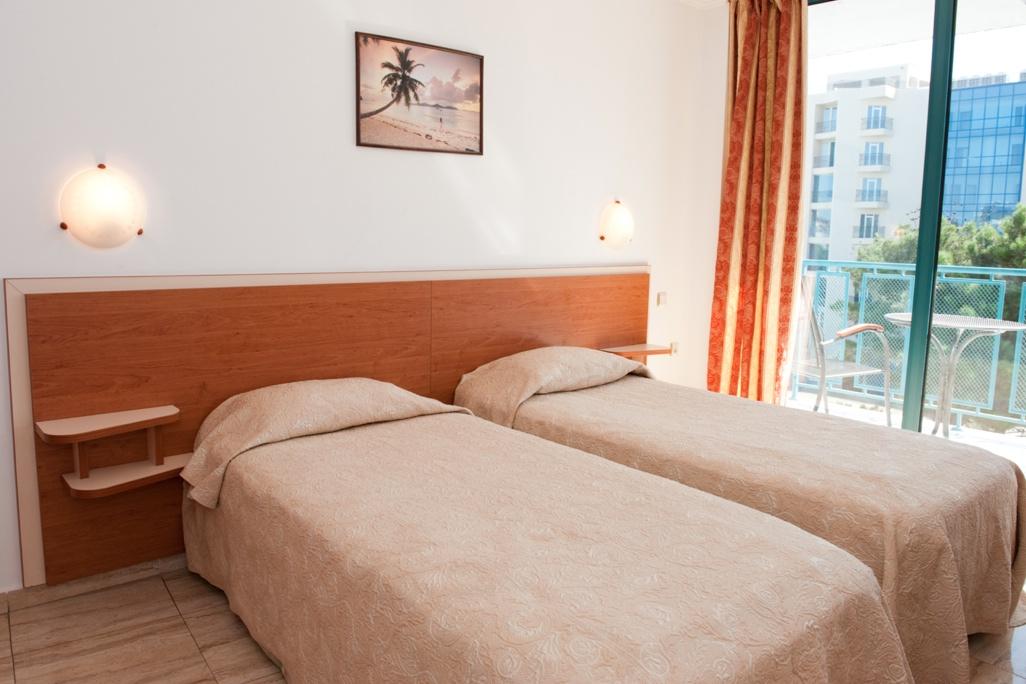 Colosseum 2 Aparthotel