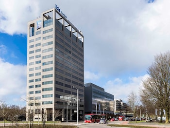 Ibis Budget Amsterdam City South