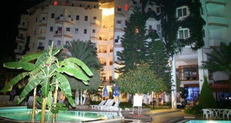 Green Peace Hotel - All Inclusive
