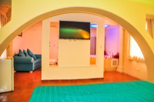 Aparthotel Castillo Real