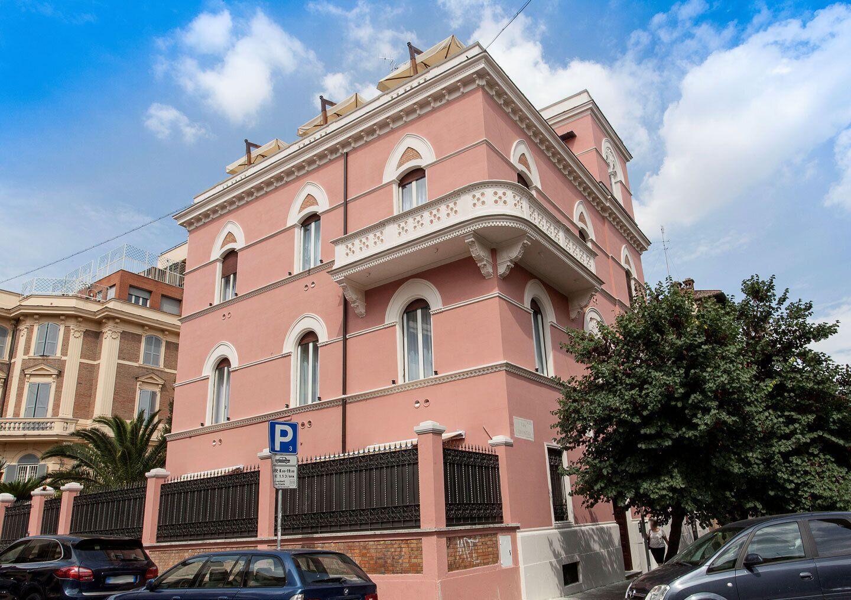Relais Villa Coppede