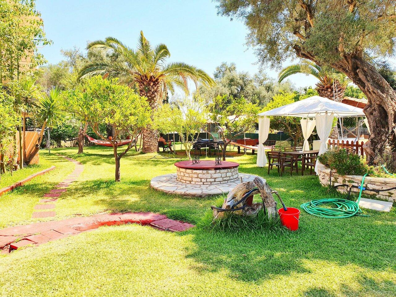 Alexaria Holidays Apartments Lefkada