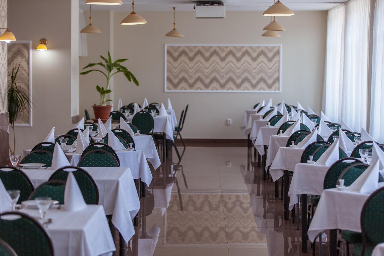 Paste - Hotel Poienita