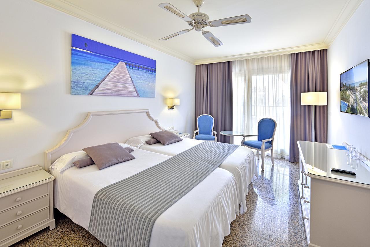 Hotel MAC Puerto Marina