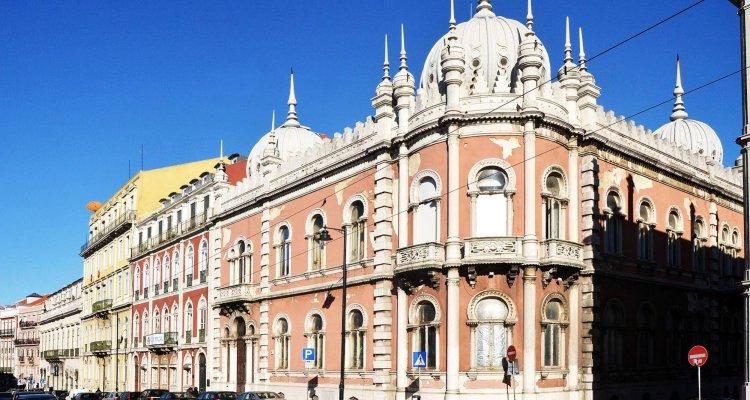 Casa Oliver Príncipe Real