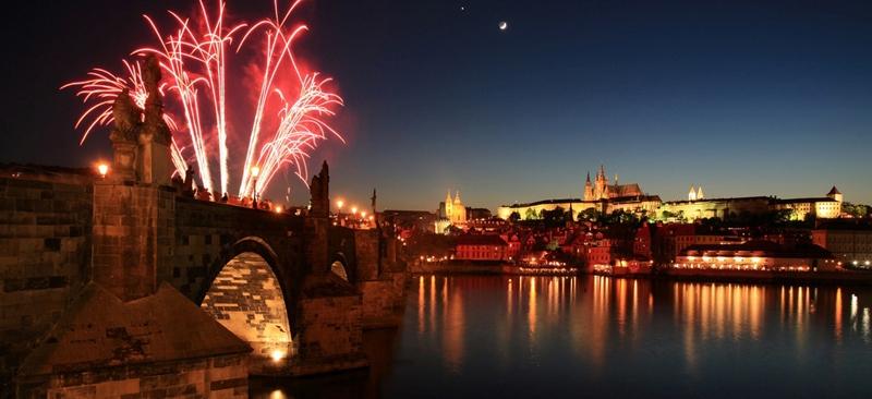 Revelion PRAGA -VIENA hotel 3*