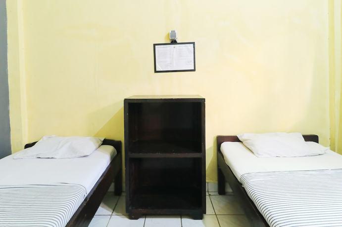 Bali Duta Wisata Beach Inn