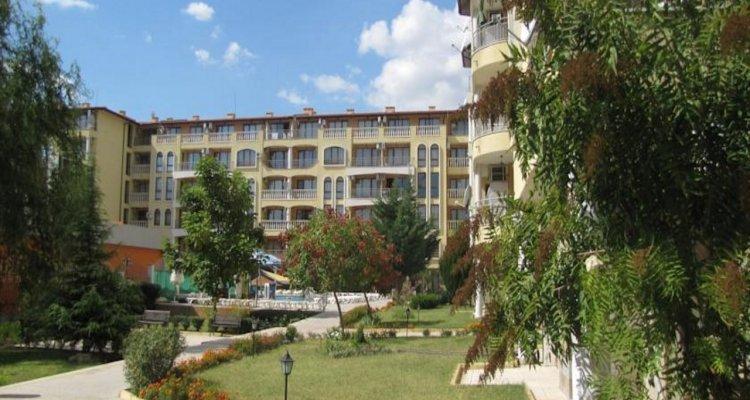 Royal Dreams Aparthotel